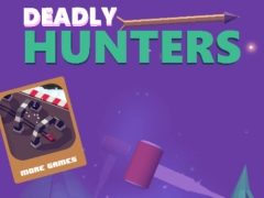 Deadly Hunter Complete Project