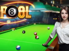 Source code game Bi-a Online - Multiplayer 8 Ball Pool Unity