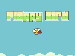 Source code game Flappy Bird Android Studio