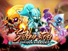 Source code game Stickman Strike - Shadow Warriors