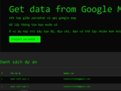 google map,getdata google map,Google map,Data google map