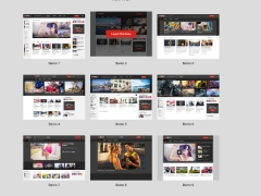 VideoPro - Video WordPress Themeforest