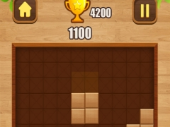 Wood Block Puzzle App Source Code